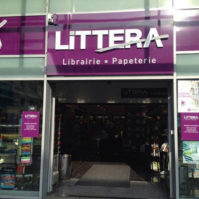 3 décembre 2016 Littéra Montbéliard