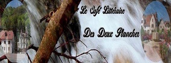 Café littéraire Plancher-Bas 3 décembre 2015