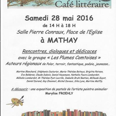 28 mai 2016 Mathay