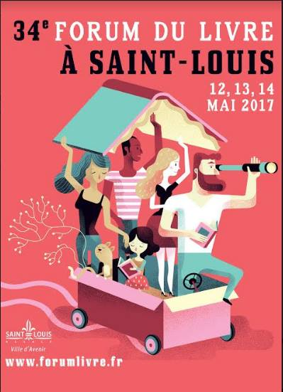 14 mai 2017 Salon de Saint-Louis