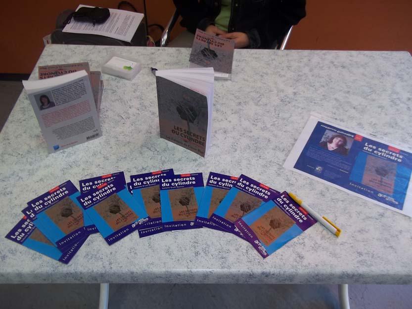 Rencontres Culturelles CCAS Bretagne Août 2014