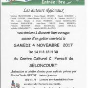 Plumes Comtoises Seloncourt