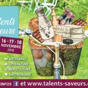 Talents et Saveurs Micropolis Besançon 2018