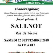 Plumes Saulnot