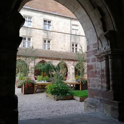 Salon de Luxeuil-les-Bains 22 septembre 2019
