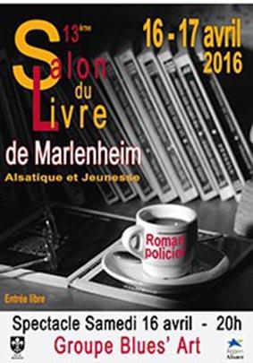 Salon de Marlenheim 2016