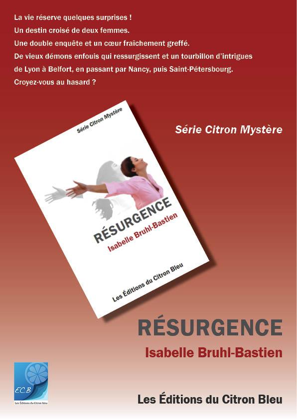 Affichette resurgence