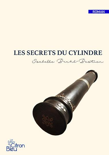 Reedition secrets cylindre
