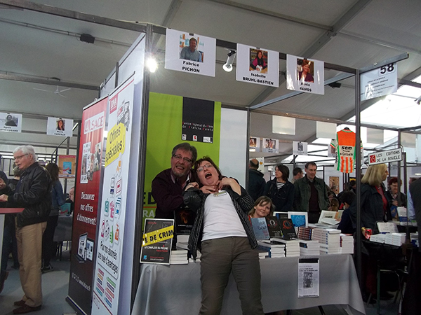 Salon du livre de saint louis 2015 for Salon saint louis dammartin en goele