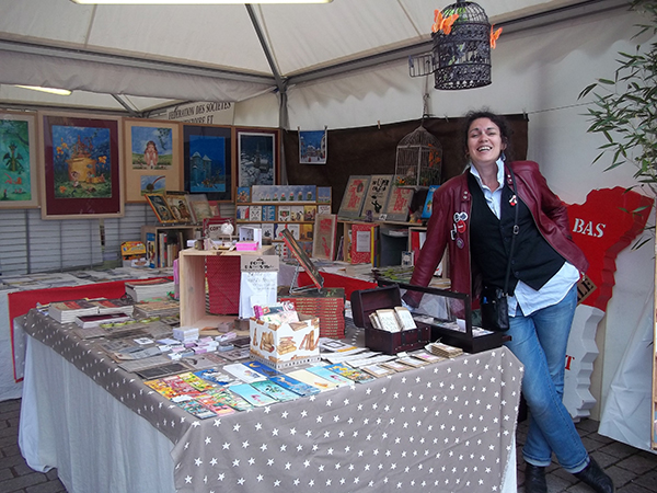 Salon du livre saint louis2